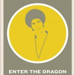 Enter THe Dragon, by Verity Lewis