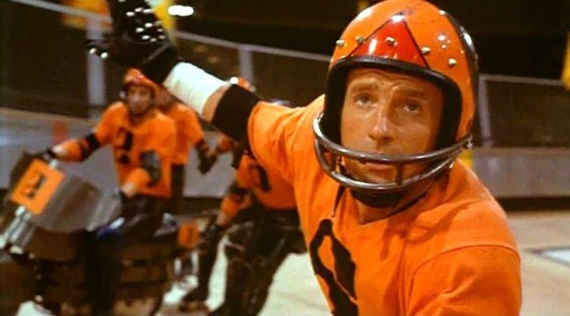 Rollerball 2