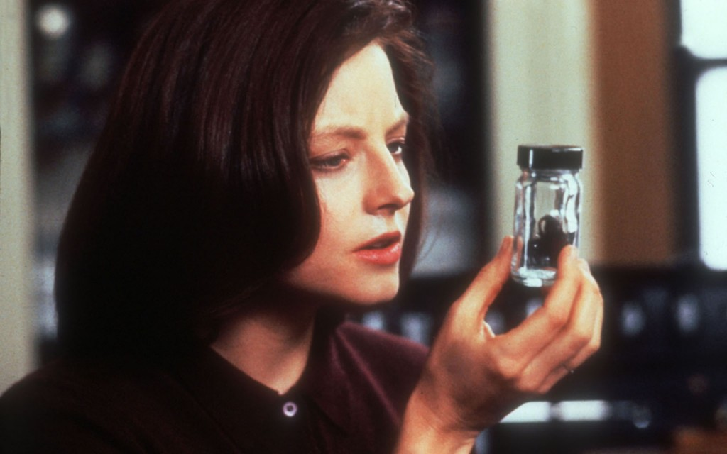analysis of clarice starling in jonathan Screenprism is the hub for film and tv analysis how does clarice represent the struggle for female empowerment fbi trainee clarice starling.