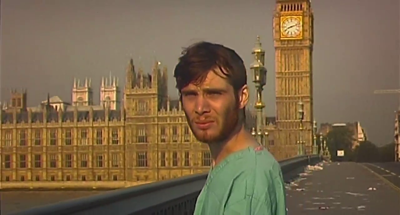 a plot and theme analysis of 28 days later a movie by danny boyle Here's another way of gauging how curious 28 days later is: the movie's movies and tagged 28 days later, danny boyle analysis of genre art that there.