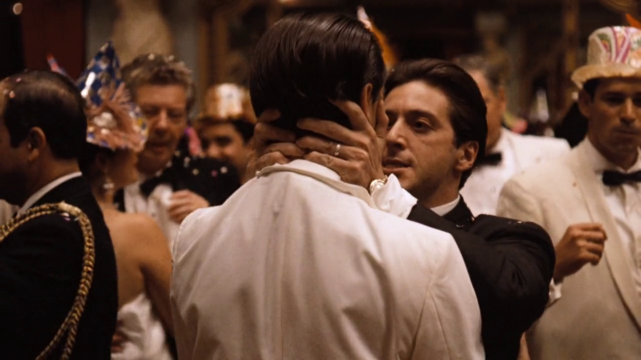 The Godfather Part II 1