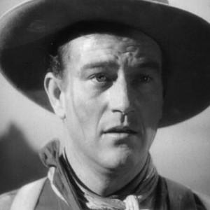 Wayne 1 - Stagecoach