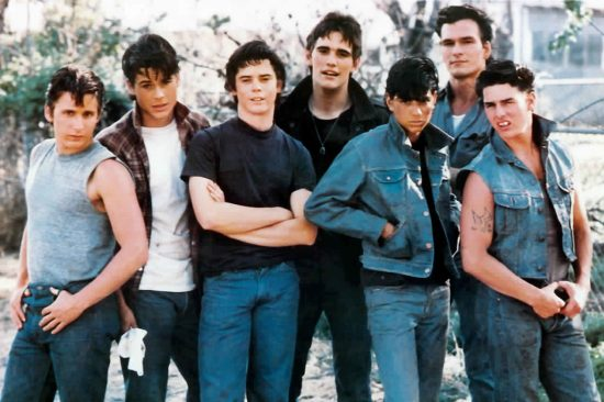 Revisiting The Outsiders, Coppola's unexpectedly life ...